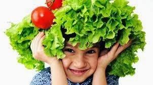Makanan Baik untuk Anak Penderita Hiperaktivitas