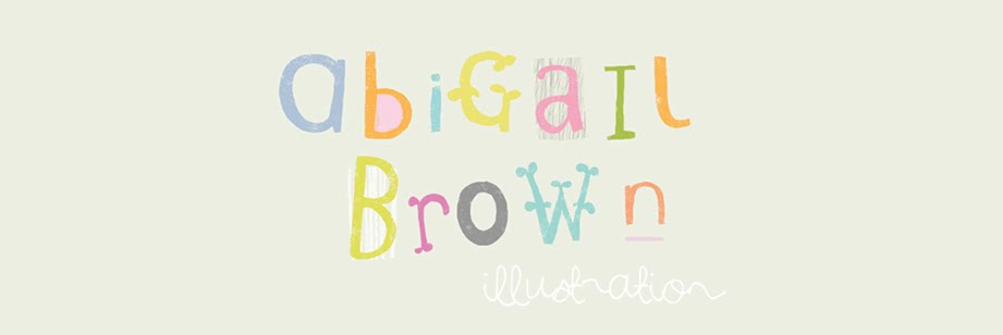 Abigail Brown - Illustration