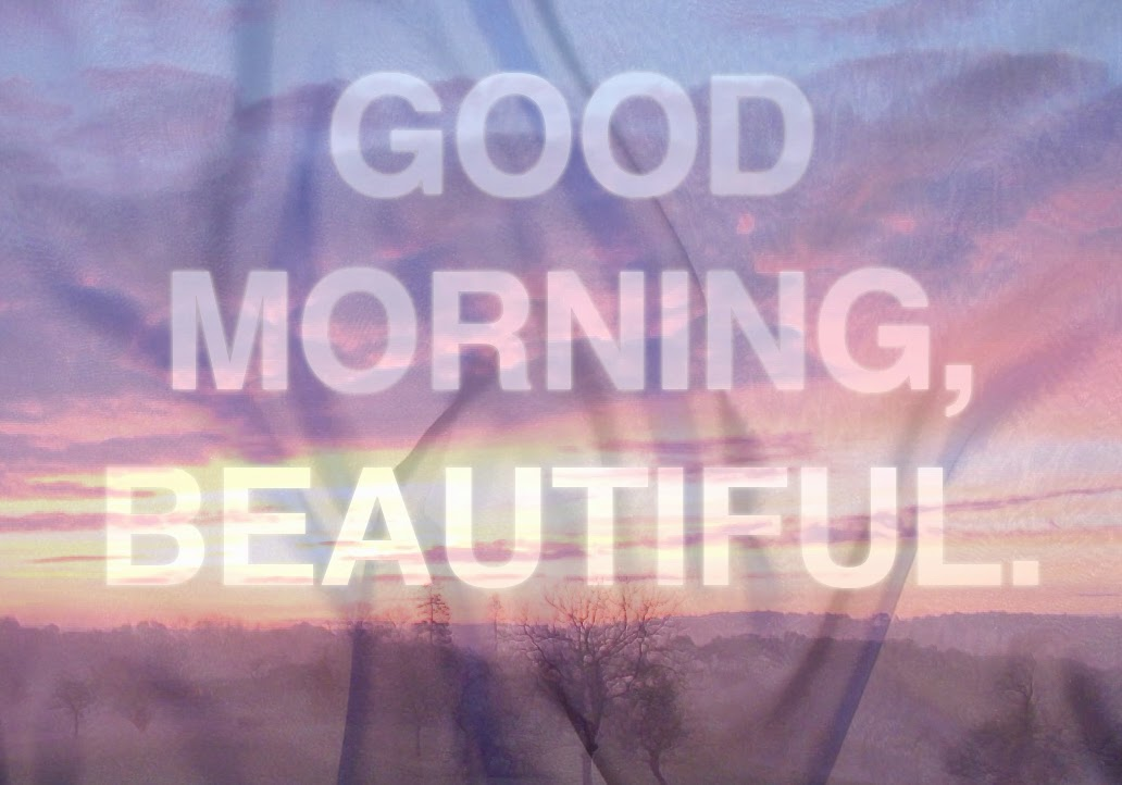 Good Morning Love Wallpaper For Her : Romantic Good Morning Beautiful Quotes. QuotesGram