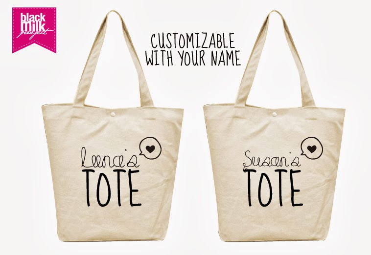 Name your Tote Bag!