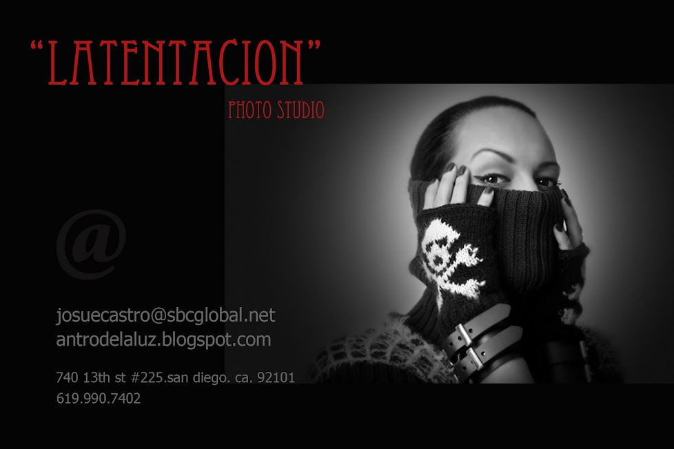"""LaTentacion"" Josue Castro Photography"