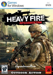 Download game bắn súng: Heavy Fire: Afghanistan