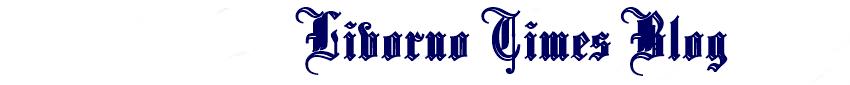Livorno Times Blog