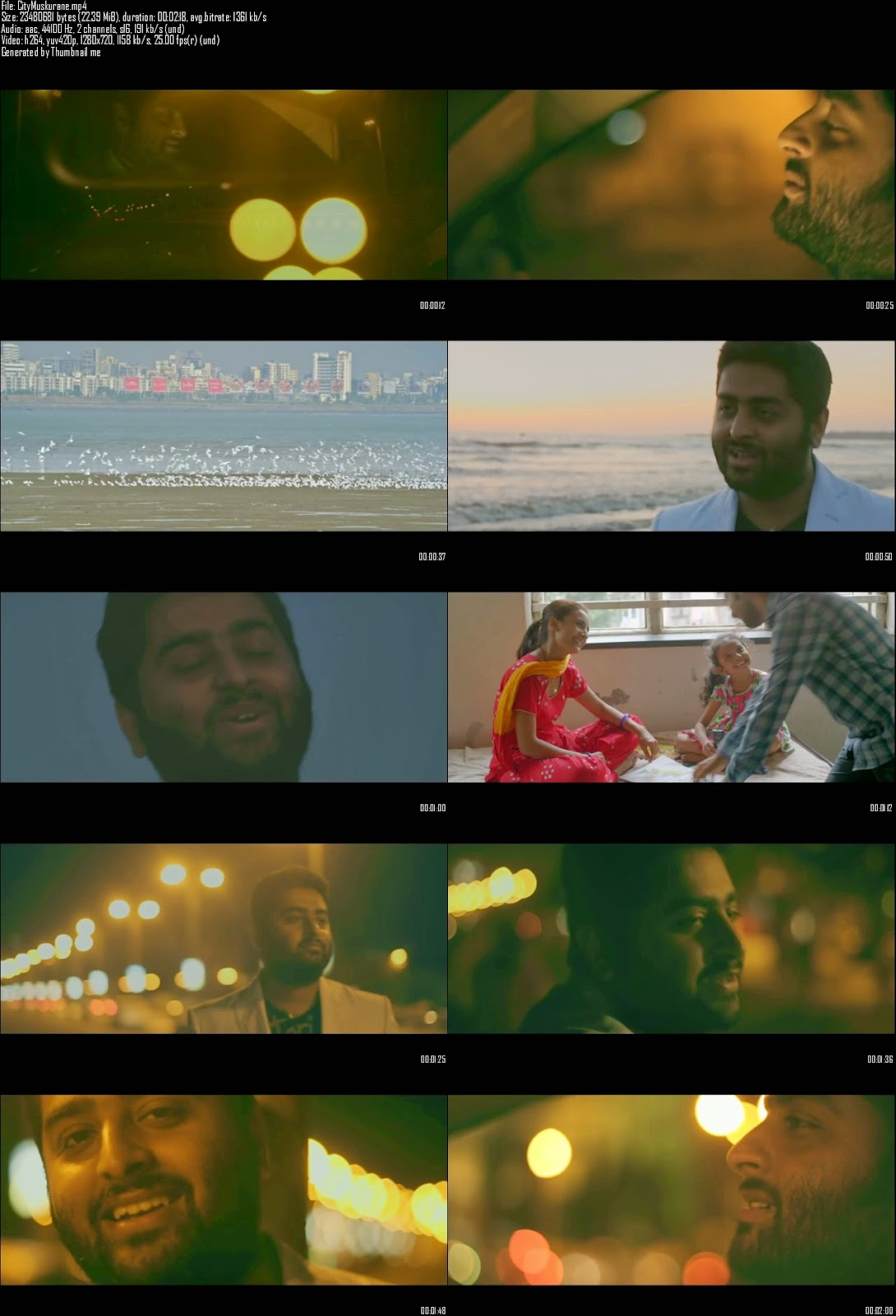Mediafire Resumable Download Link For Video Song Muskurane - Citylights (2014)