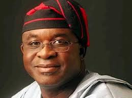 David Mark's Election Nullified By Appeal Court, Fresh Election Ordered