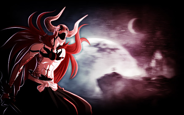 vasto lorde bleach anime hd wallpaper