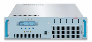 Boster Pemancar fm RVR PJ 1000 LCD