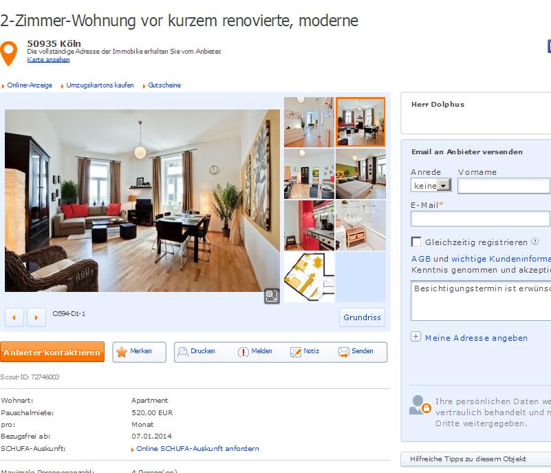 Wohnungsbetrug.blogspot.com: Dolphus.dietfried@gmx.net
