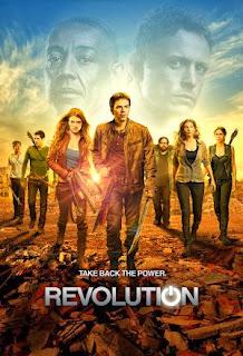 Revolution: 2° Temporada