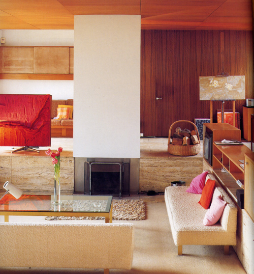 Inspirations 60s interior design for Home design 60s