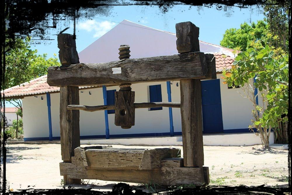 CASARÃO DOS FORTUNATOS