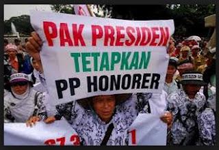 KemenPAN-RB dan Komisi II DPR RI Bakal Rapat Kerja Bahas Masalah Tenaga Honorer