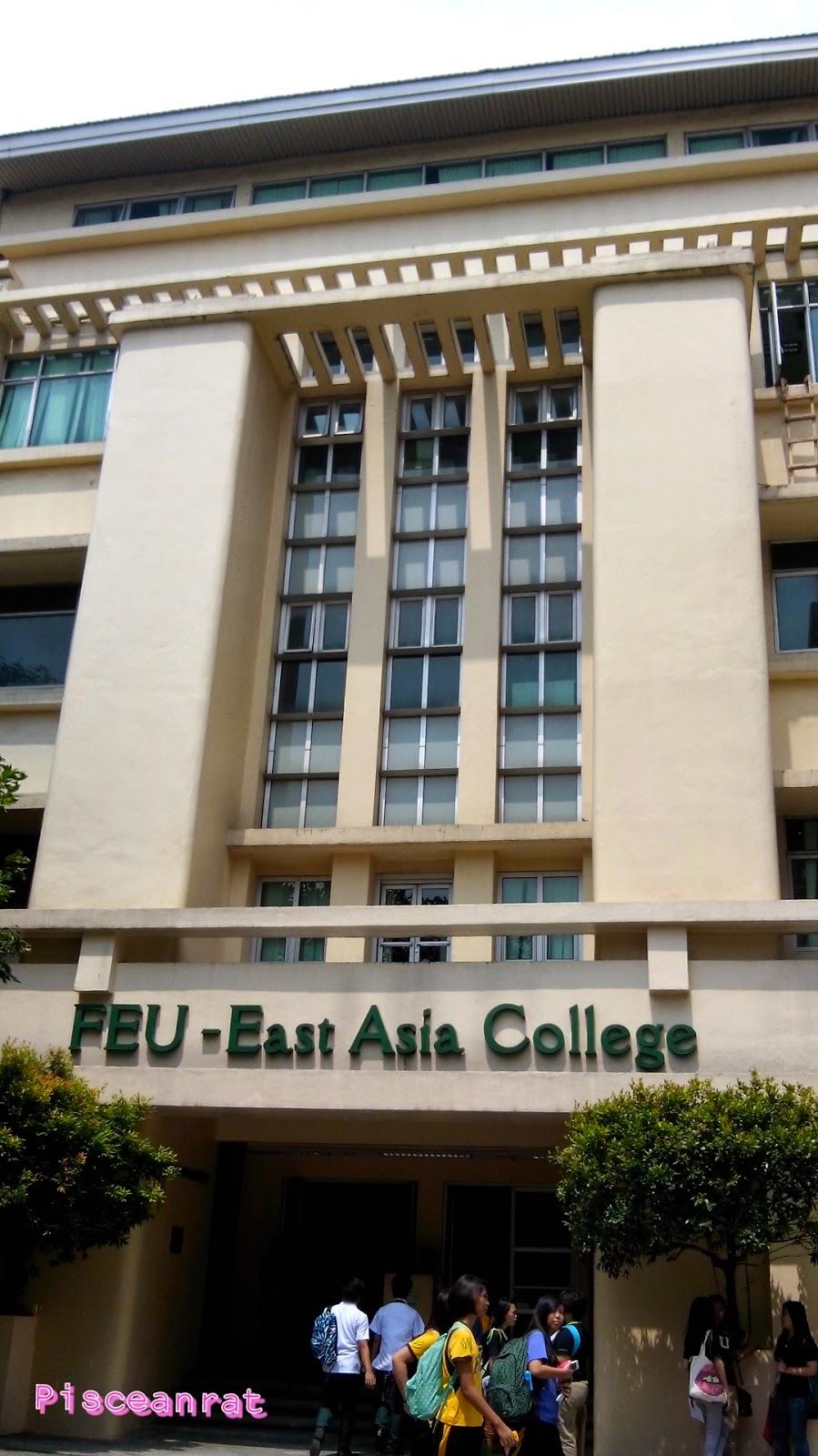feu east asia college
