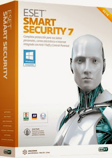 ESET Smart Security 7.0.302.26 Full Serial