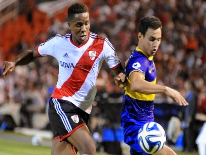 Ver Boca Juniors vs River Plate En Vivo Online Gratis 31/05/2014 HD