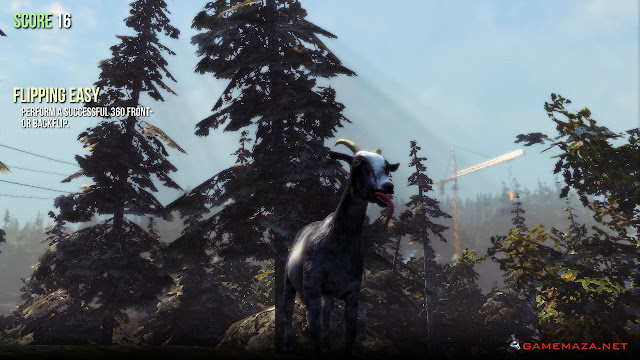Goat Simulator Screenshot 3
