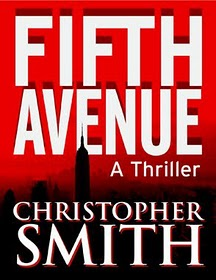 Fifth Avenue: A Thriller