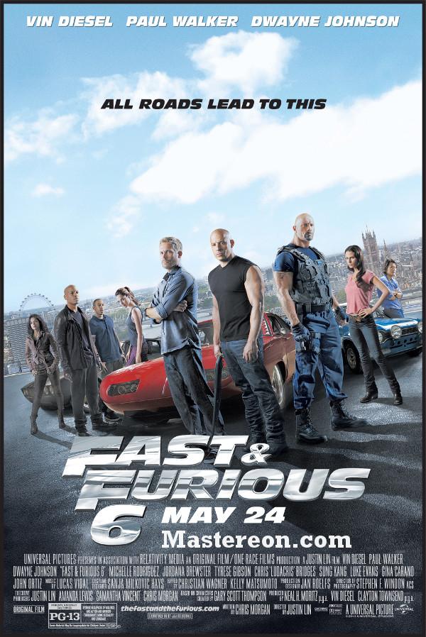 download film Fast and Furious 6 DVDRip Brrip MKV MP4 AVI indowebtser mediafire gratis