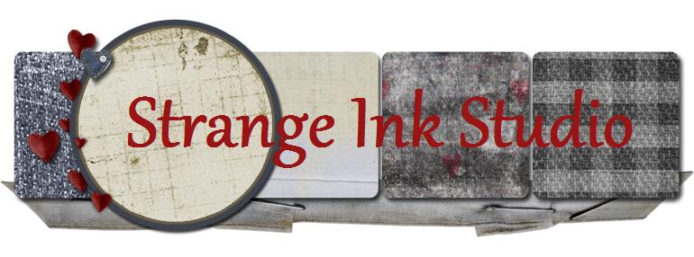 Strange Ink Studio