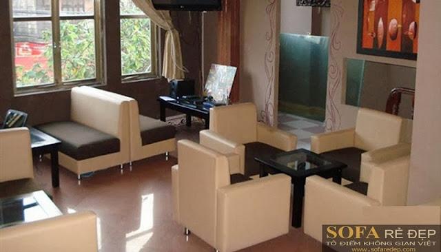 Sofa cafe cf003