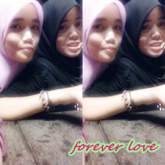 sister forever until jannah