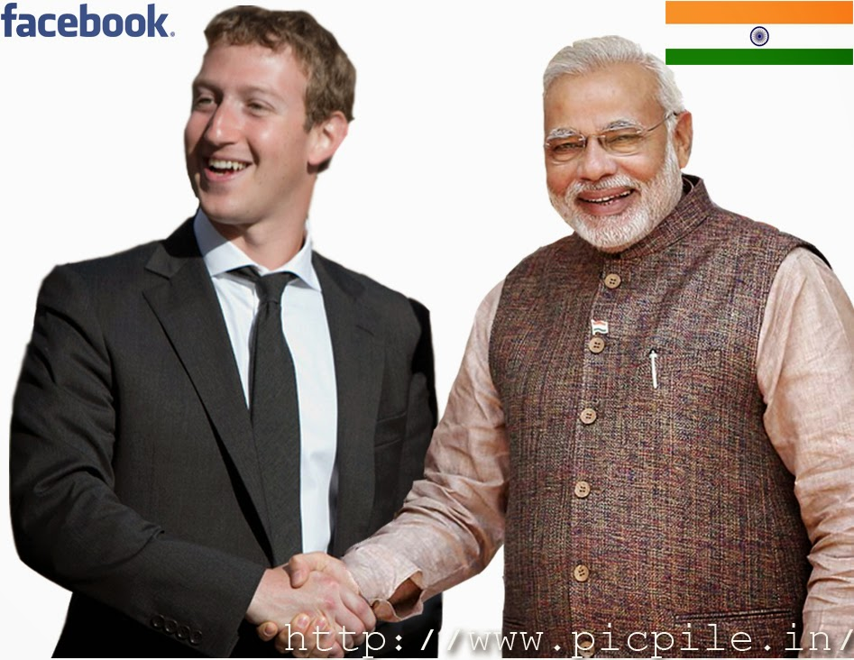 Mark Zuckerberg Facebook CEO Visit India This Month To Meet PM Narendra Modi