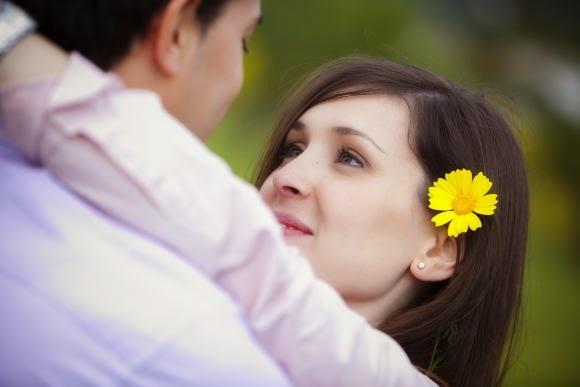 هل تجيدين لغة الحب