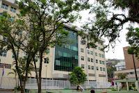 Novo prédio do Fórum Juiz Ivo de Carvalho Werneck, da Comarca de Teresópolis, inaugurado nesta sexta-feira, 8 de novembro