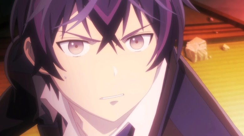 Black Bullet Episode 1 Subtitle Indonesia