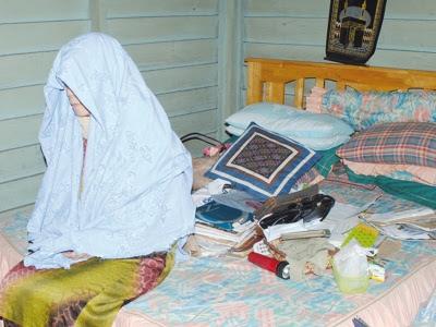 Siti Khatijah Ahmad