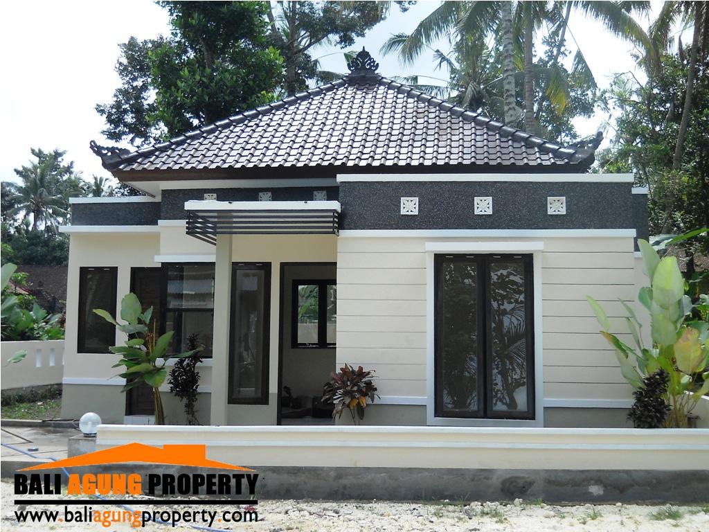 Bali Agung Property: Dijual Rumah Minimalis Murah Tipe 45 ...