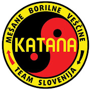 Katana Team Slovenija