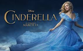 Download Subtitle Indonesia Film Cinderella (2015) BluRay
