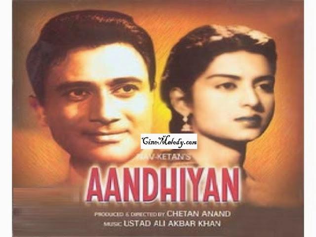 Aandhiyan  1952