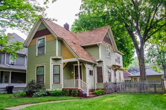 Rustbelt Preservationist Victorian 844 Forest South