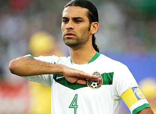 & Photos Marquez Footballer Rafael  Spanish Profile,Bio