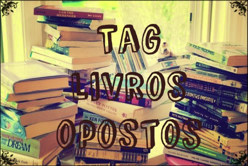 Livros Opostos