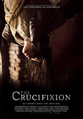 The Crucifixion 2017 Custom HD Latino Cam