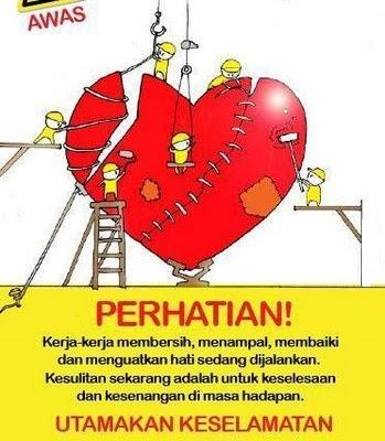 perhatian, ubat, hati, kita, treat, heart, perkara, islamik, nasihat, renungan, best, islamik