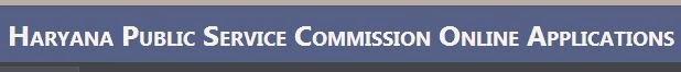 Haryana Public Service Commission (HPSC) Symbol