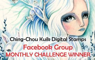 Ching-Chou Kuik FB Challenge Winner