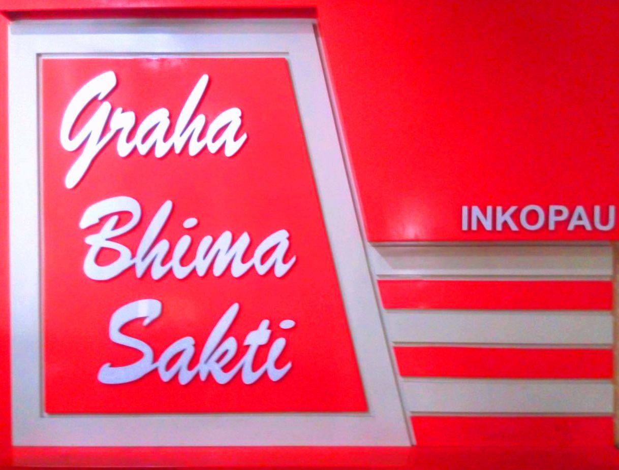 Graha Bhima Sakti