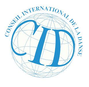 Membro do Conselho Internacional de Dança CID.