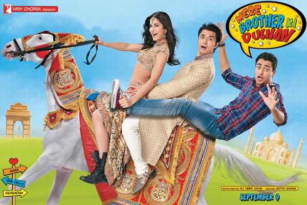 Mere Brother Ki Dulhan / Karde�imin Gelini / 2011 / Hindistan / Online Film �zle / TR Altyaz�l�