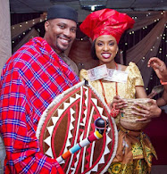 AFRICAN TRADITIONAL WEDDINGS
