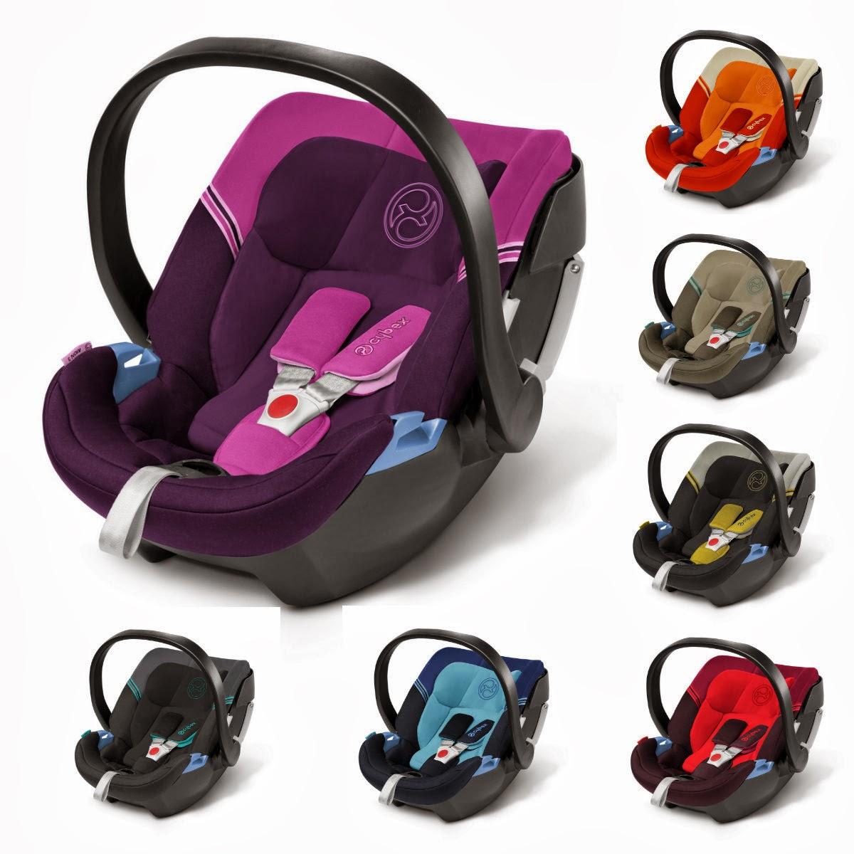 To2bebe kids cybex 2014 la nueva silla de coche aton for Nuevas sillas para coche
