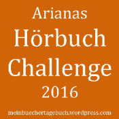 Hörbuch-Challenge