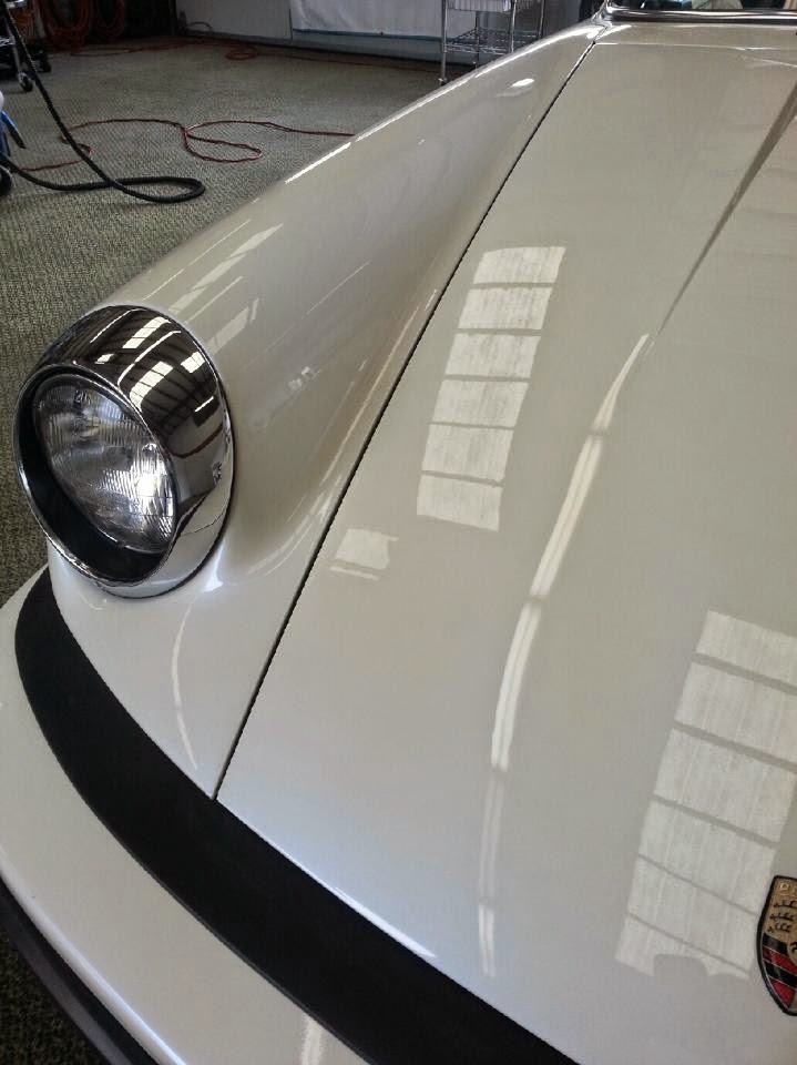 Paint correction done right