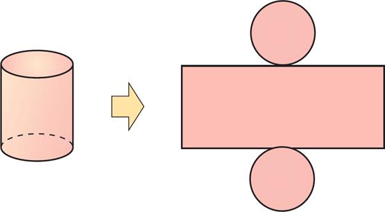 El blog de j lia webquest unidad 14 los cuerpos geom tricos for Prisma circular