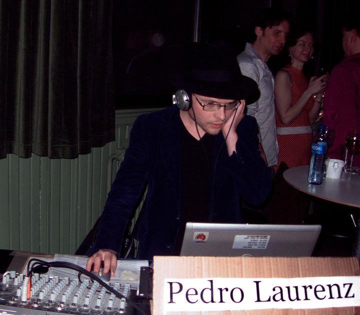 Various - DJ Meeting 2008